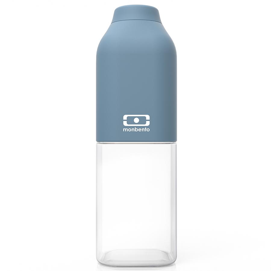Бутылка для воды спортивная Monbento 15560014 от best-kitchen.ru