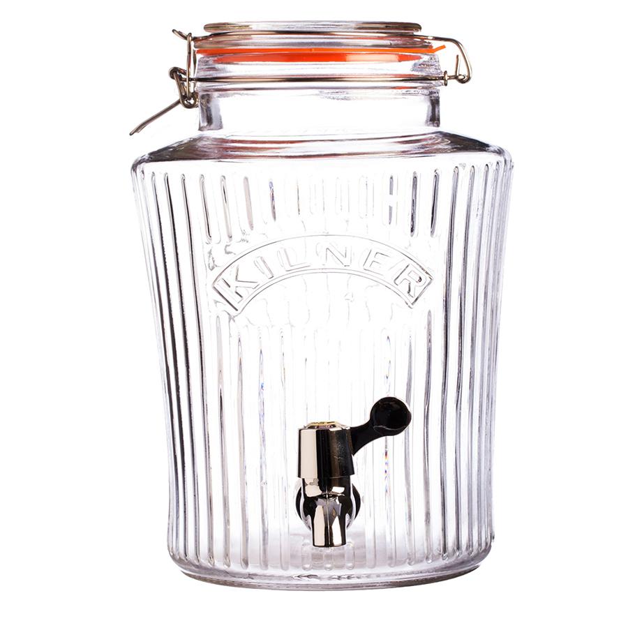 Купить Диспенсер для напитков Vintage 8 л Kilner K_0025.766V