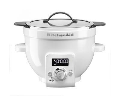 Чаша для смешивания с функцией точного нагрева (аксессуар к миксеру) KitchenAid 5KSM1CBET