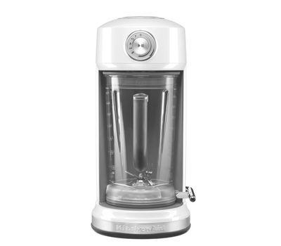 Блендер с электромагнитным приводом 1,75л KitchenAid Artisan (Морозный жемчуг) 5KSB5080EFP