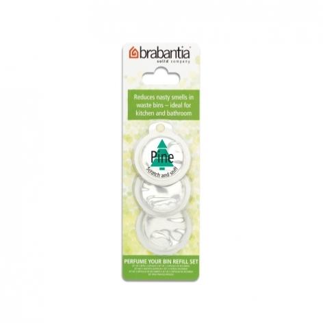 Купить Сменный картридж для ароматизатора (3шт) Brabantia 482083