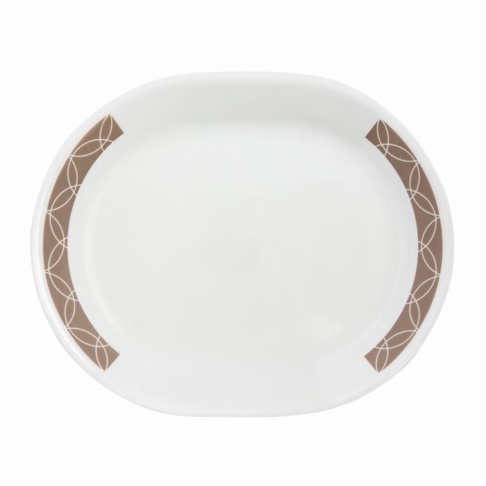 Блюдо сервировочное  6378239 от best-kitchen.ru