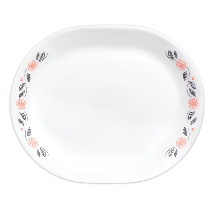 Блюдо сервировочное  6378215 от best-kitchen.ru