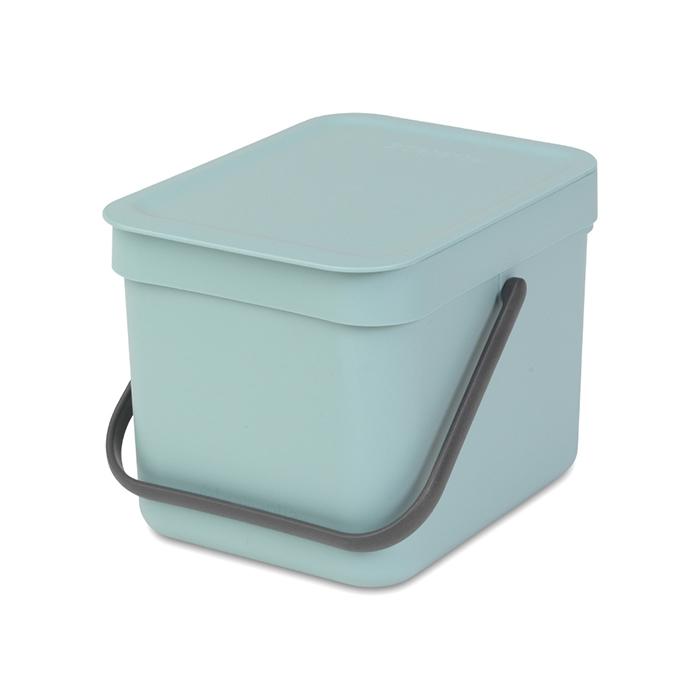 Купить Ведро для мусора SORT&GO 6л Brabantia 109645