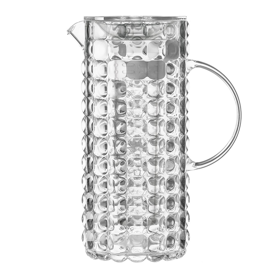 Купить Кувшин с колбой для льда Tiffany прозрачный Guzzini 22560100