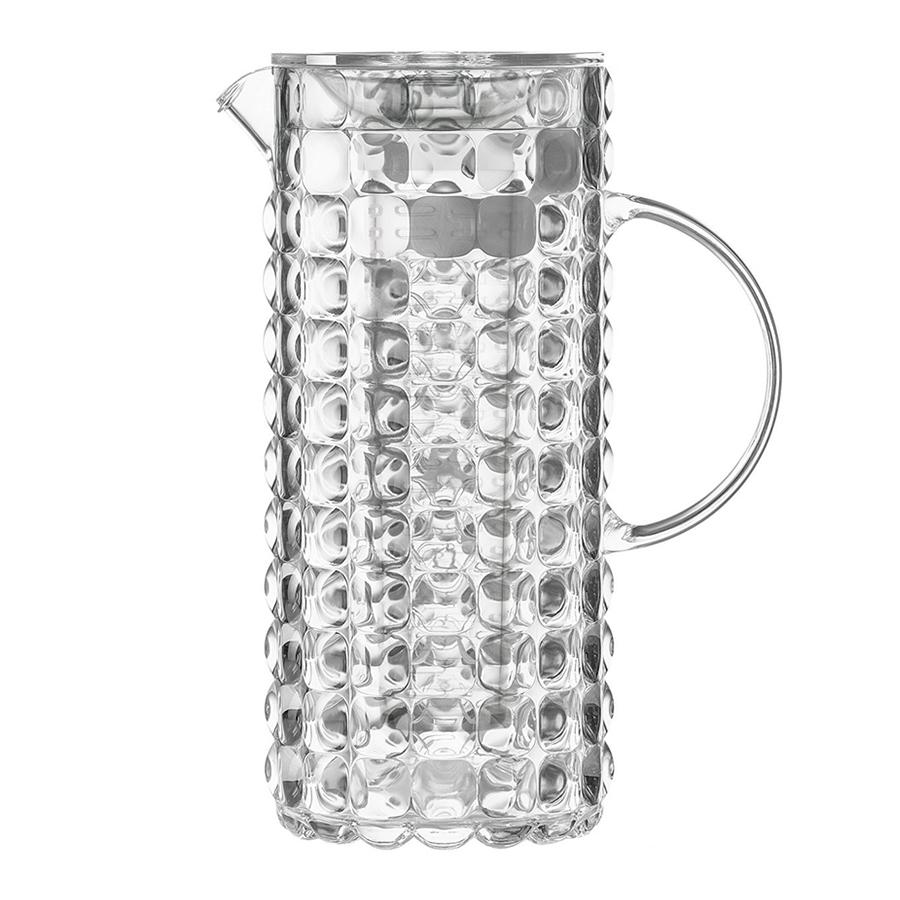 Купить Кувшин с фильтром Tiffany прозрачный Guzzini 22560200