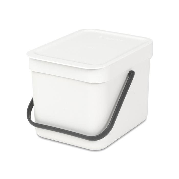 Купить Ведро для мусора SORT&GO 6л Brabantia 109706