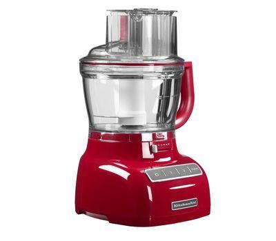 Кухонный комбайн 3,1л KitchenAid (Красный) 5KFP1335EER