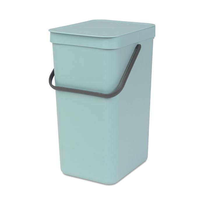 Купить Ведро для мусора SORT&GO 16л Brabantia 109843