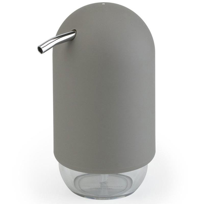 Купить Диспенсер для мыла Umbra touch серый 023273-918