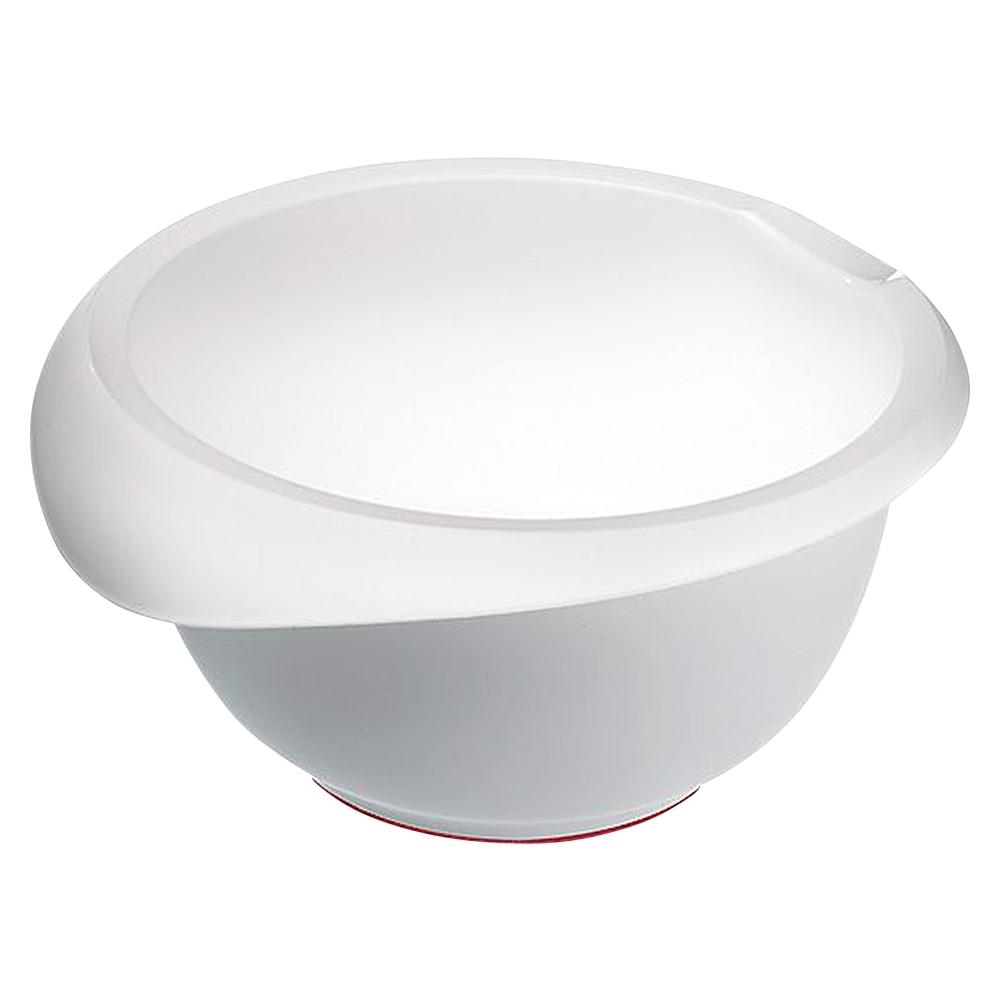Чаша пластик, 3,0л., нескользящее дно, без упак. Westmark Baking арт. 3154227W