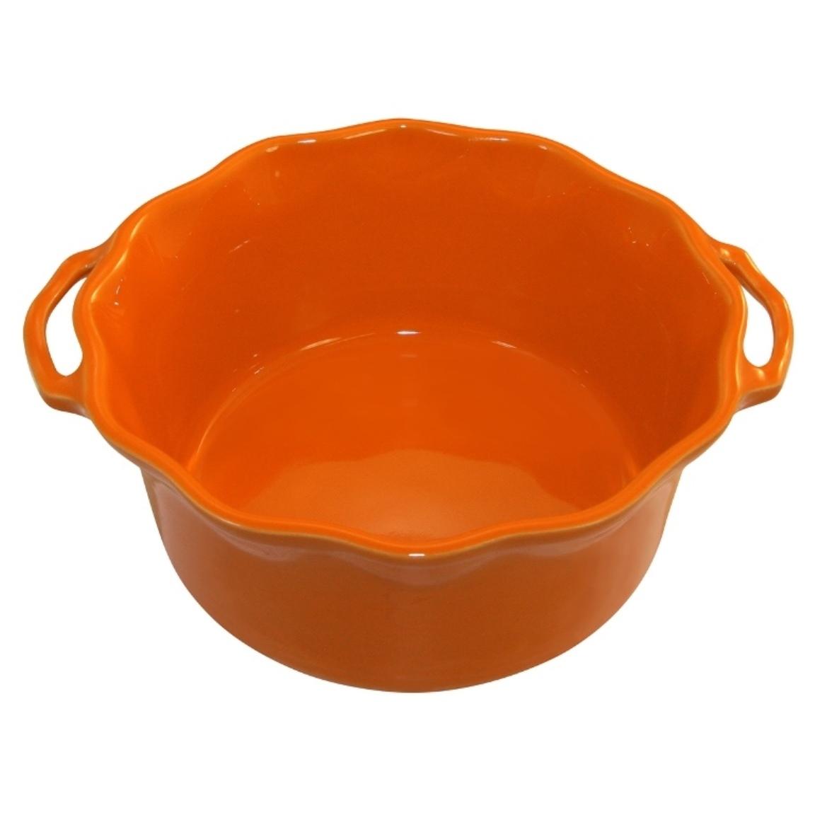 Форма для суфле 21 см Appolia Delices MANDARINE 113025073