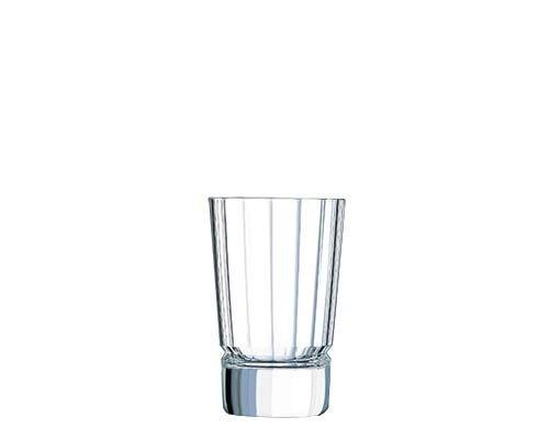 Купить Набор из 6 стопок 60мл Cristal d'Arques Macassar L6591