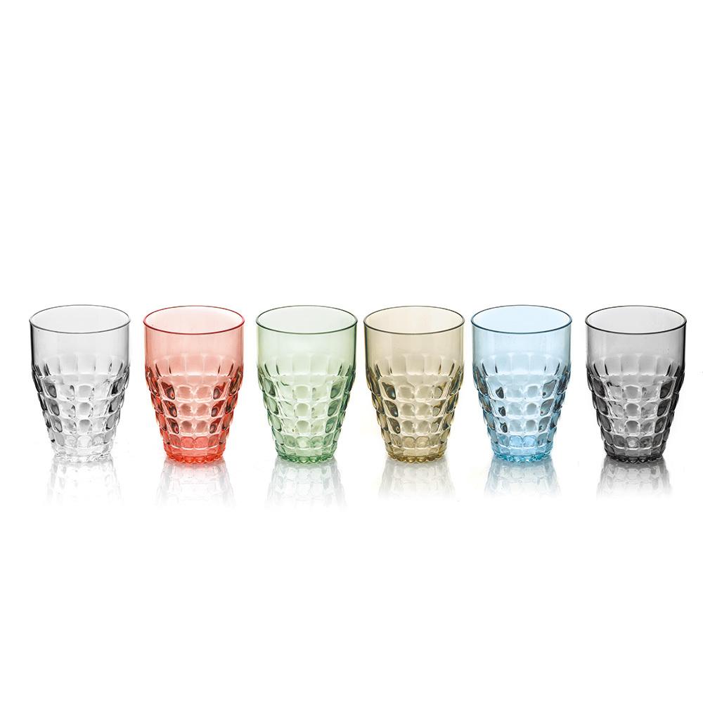Купить Набор из 6 бокалов Guzzini Tiffany 22570352