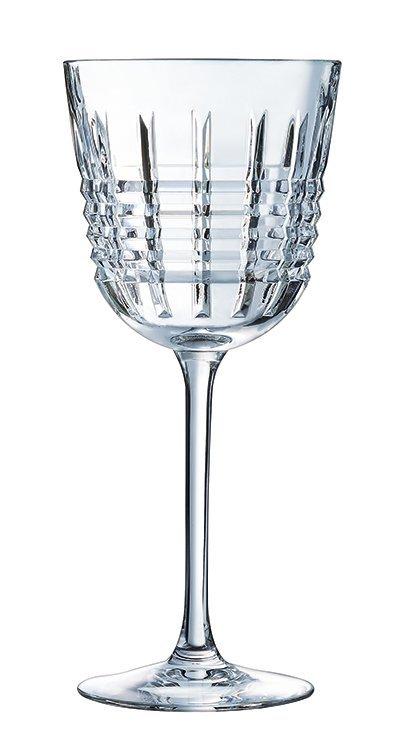 Купить Набор из 6 бокалов для вина 350мл Cristal d'Arques Rendez-Vous L8235