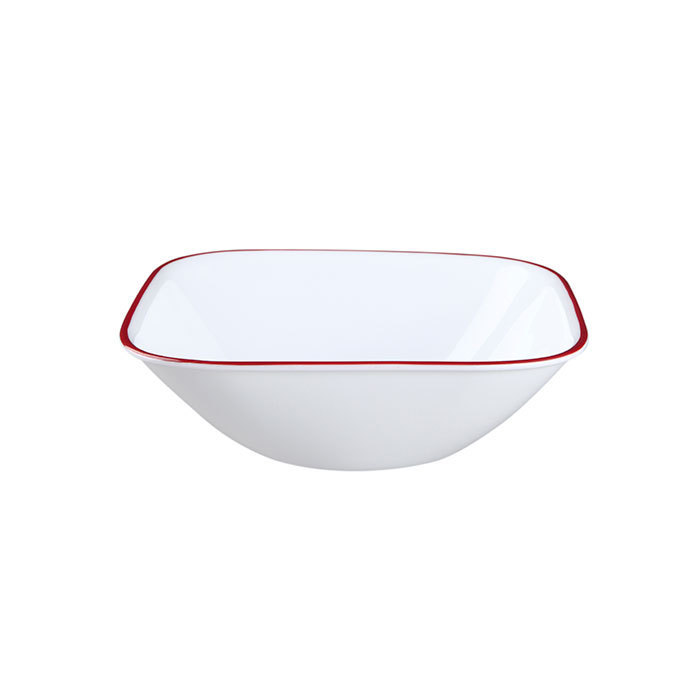 Тарелка суповая 650 мл Corelle Kyoto Leaves 1101081Тарелки<br><br>