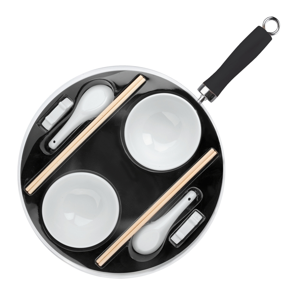 Сковорода вок  4226139 от best-kitchen.ru