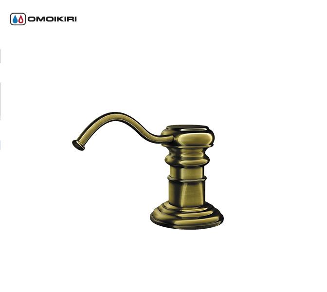 Купить Дозатор для моющего средства OMOIKIRI OM-01-AB (4995003)