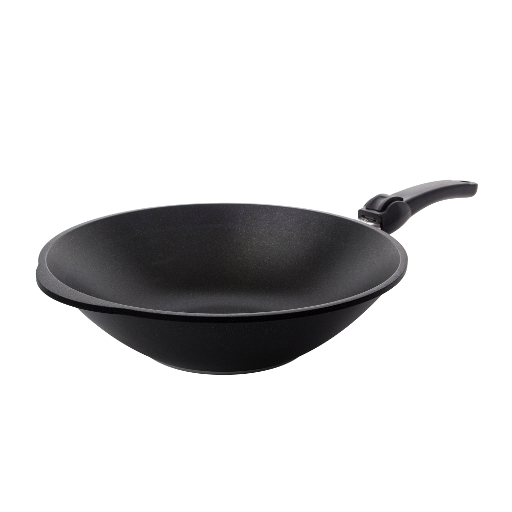 Сковорода вок  4226594 от best-kitchen.ru
