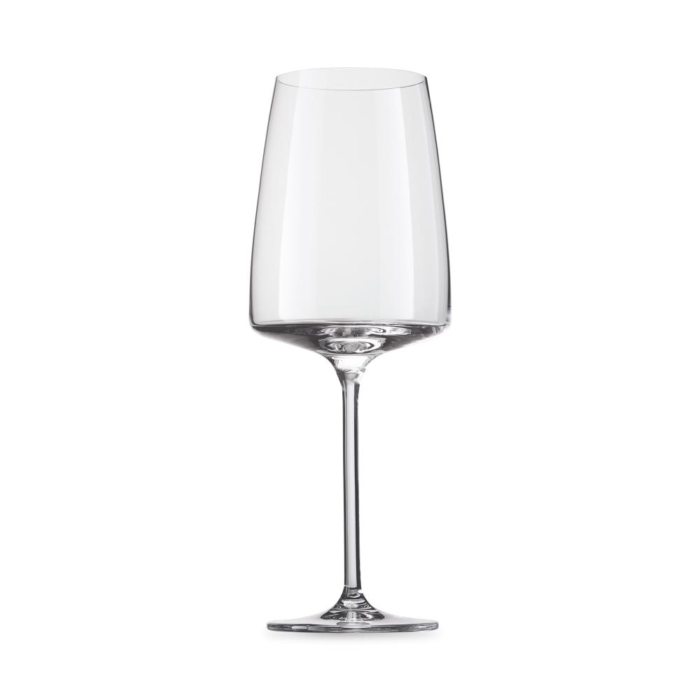 Купить Набор из 6 бокалов для красного вина 535 мл SCHOTT ZWIESEL Sensa арт. 120 586-6