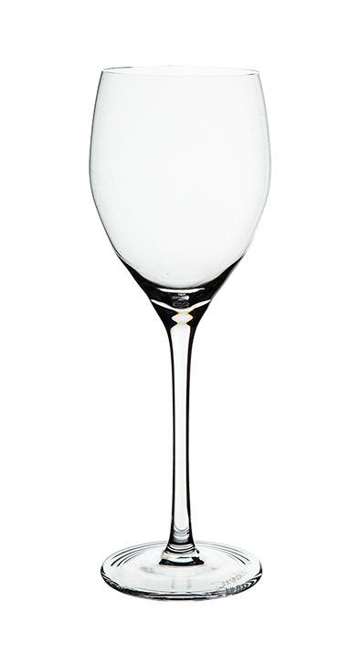 Купить Набор из 6 бокалов для белого вина 270мл Strotskis Asteria арт.0102/6