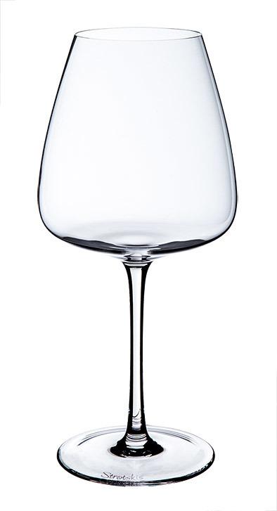 Купить Набор из 6 бокалов для красного вина 590мл Strotskis Dionys арт.0301/6