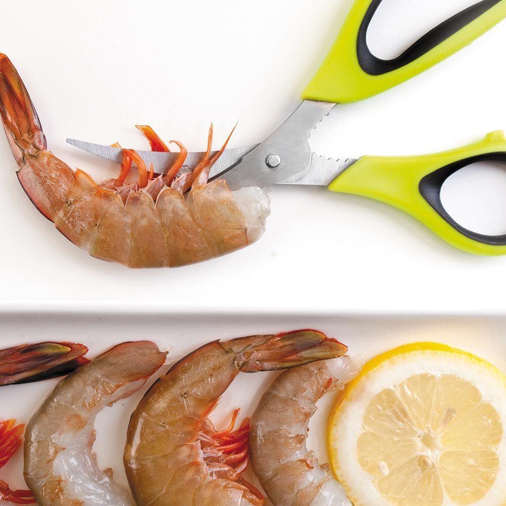 Ножницы для морепродуктов 18 см IBILI Easycook арт. 704906