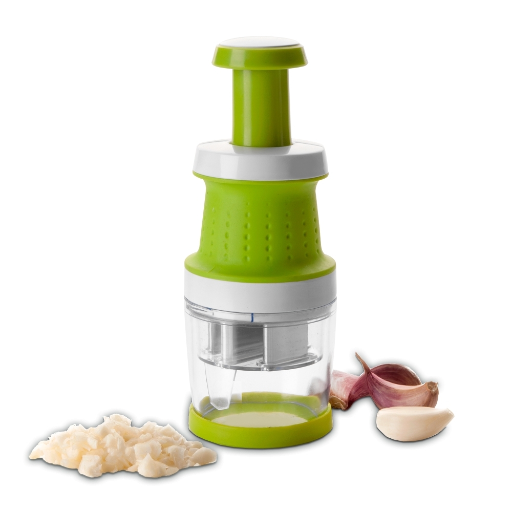 Измельчитель для овощей, пластик/ нерж. сталь/ силикон IBILI Accesorios арт. 799510