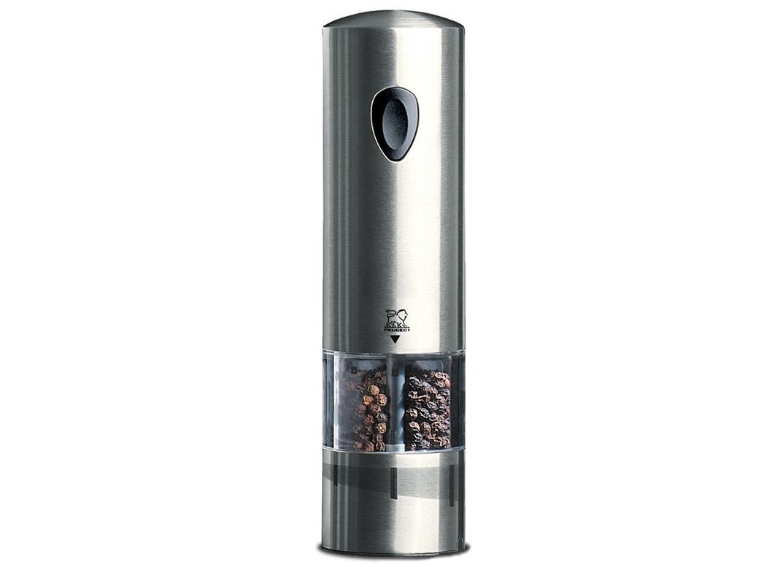 Купить Мельница Peugeot Elis rechargeable для перца, 20 см, нержавеющая сталь матовая (на аккумуляторе) 23225