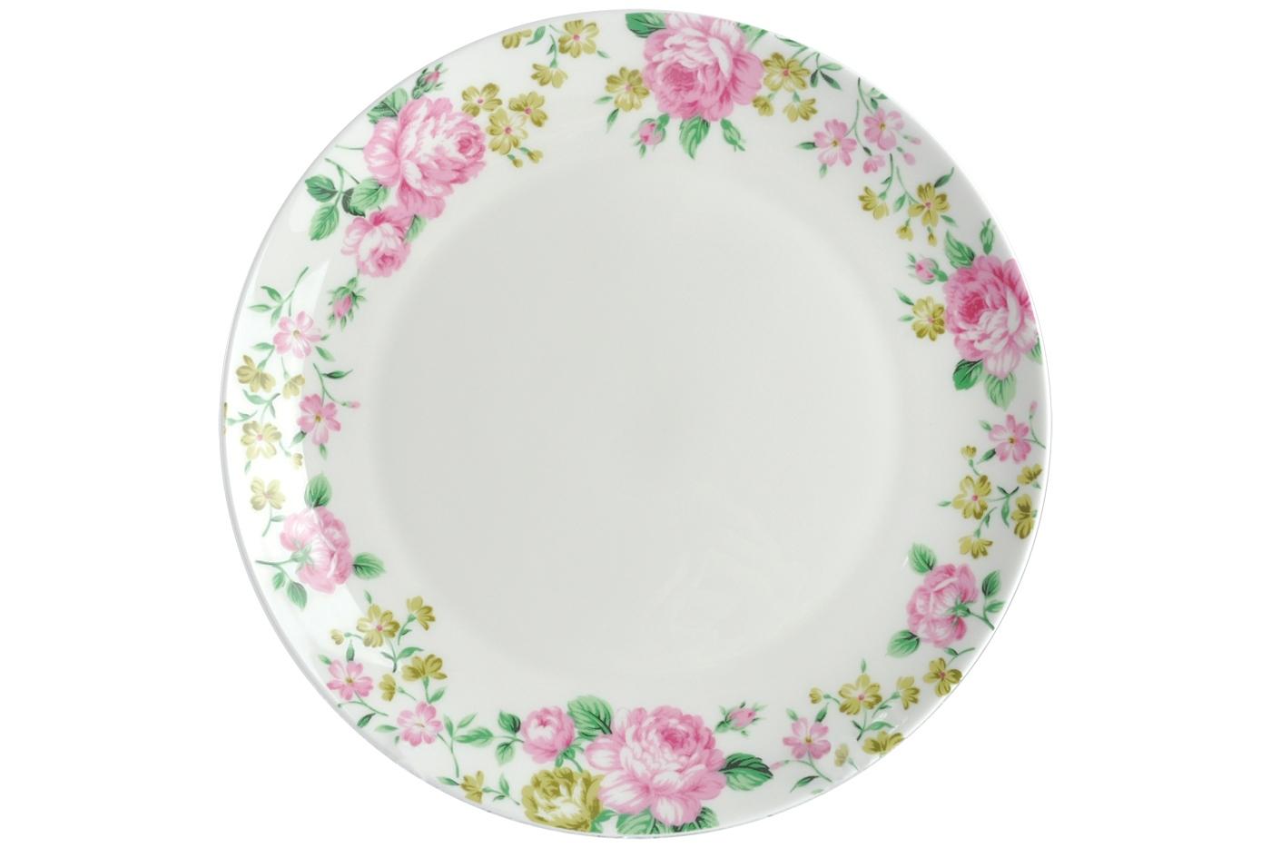 Набор из 6 тарелок Royal Aurel Прованс (25см) арт.624