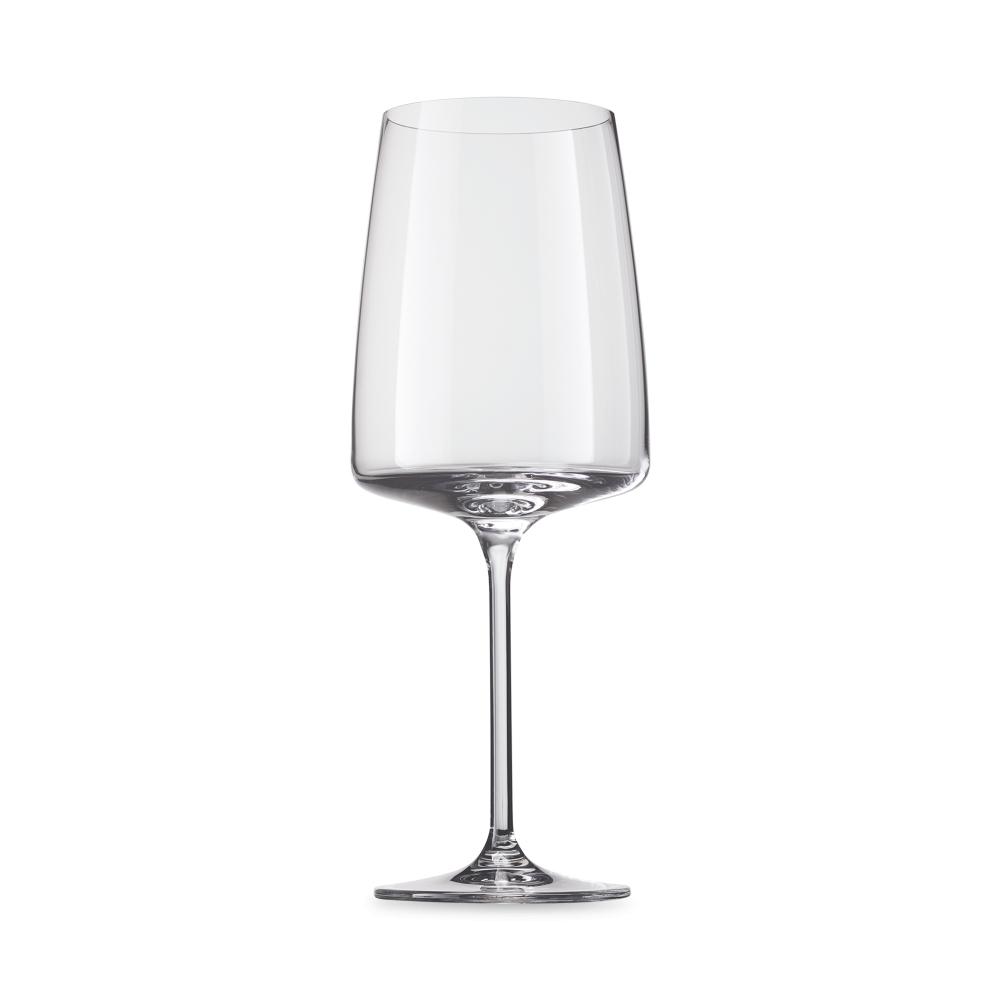 Купить Набор из 6 бокалов для красного вина 660 мл SCHOTT ZWIESEL Sensa арт. 120 593-6