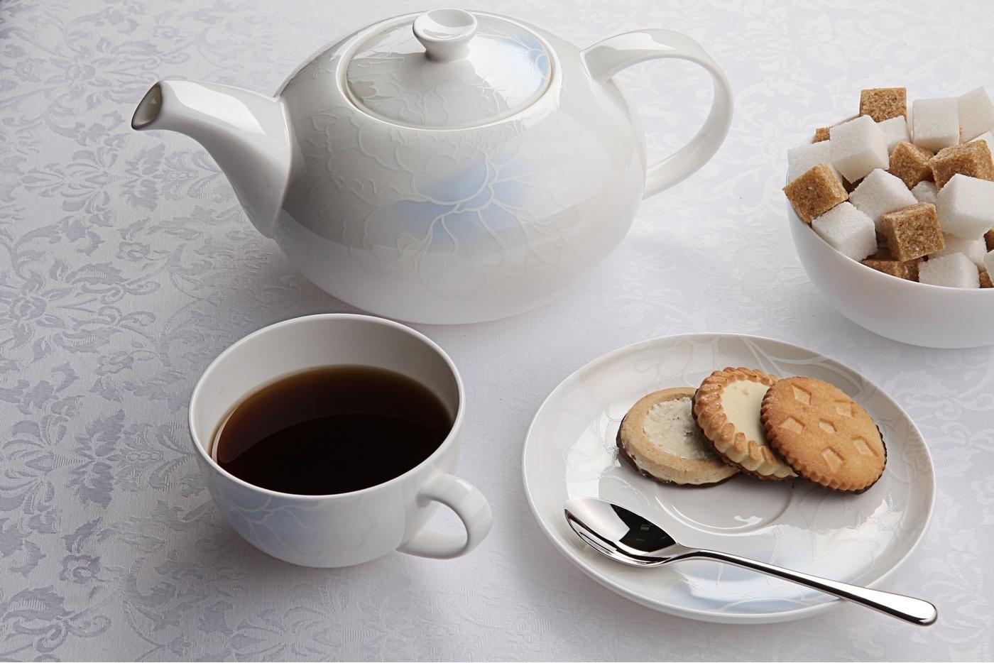 Чайный сервиз Royal Aurel Лазурь арт.133, 13 предметов