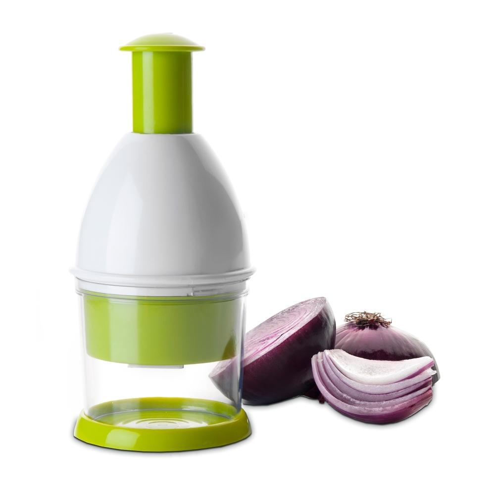 Измельчитель для овощей, пластик/ нерж. сталь IBILI Accesorios арт. 799600