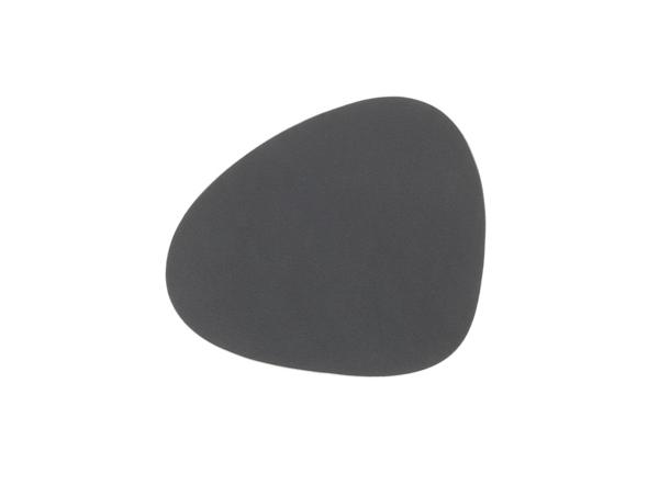 Подстаканник фигурный 11x13 см LindDNA Nupo anthracite 981181