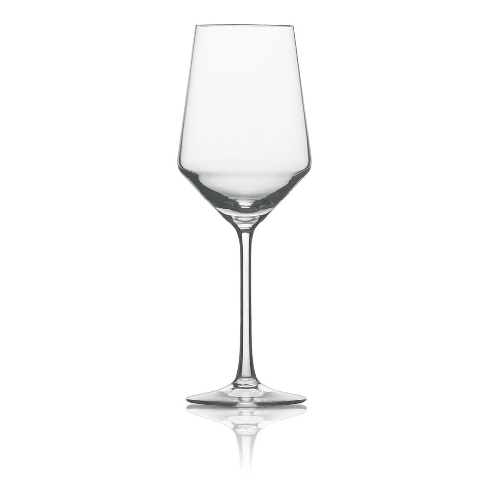 Набор из 6 бокалов для белого вина 408 мл SCHOTT ZWIESEL Pure арт. 112 412-6
