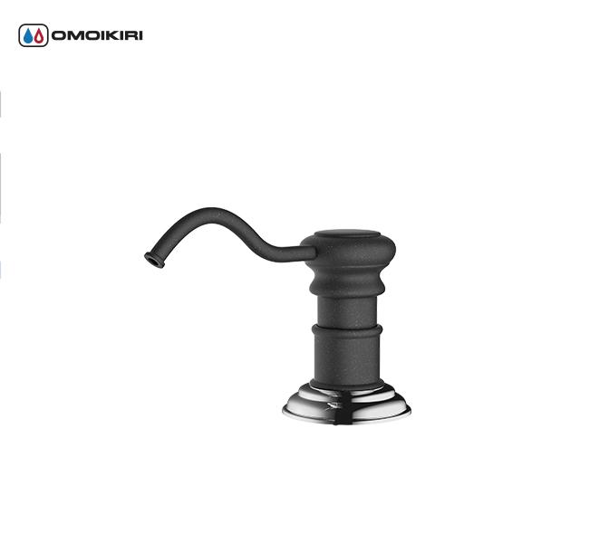 Купить Дозатор для моющего средства OMOIKIRI ОМ-01-BL (4995011)