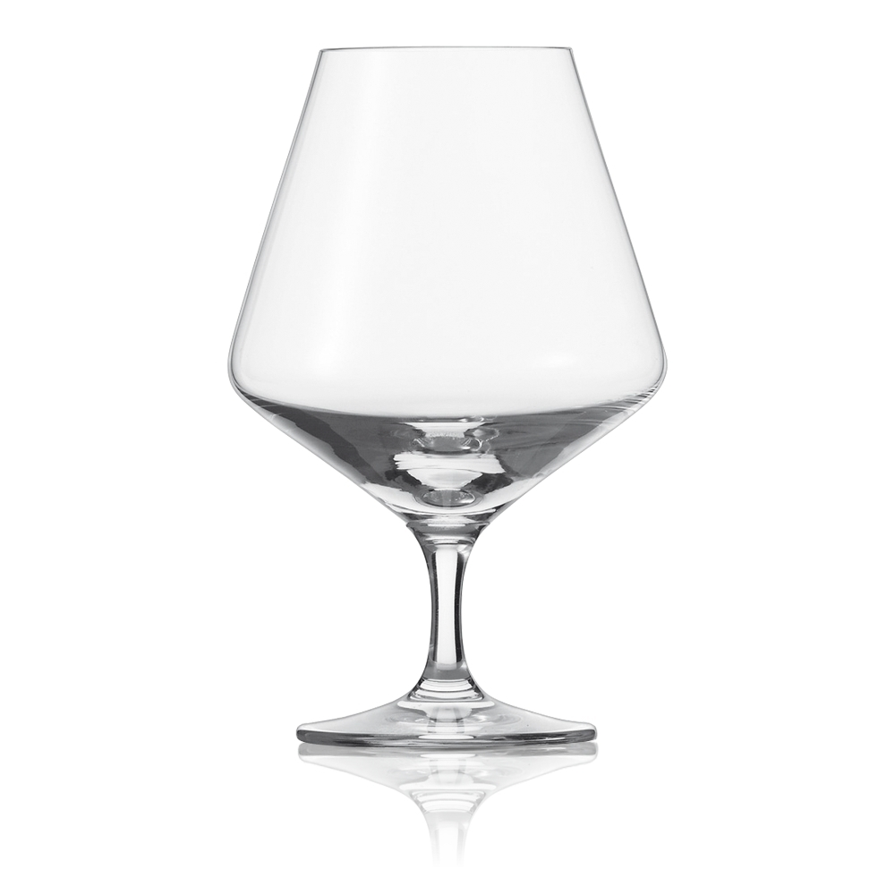 Набор из 6 бокалов для коньяка 616 мл SCHOTT ZWIESEL Pure арт. 113 756-6