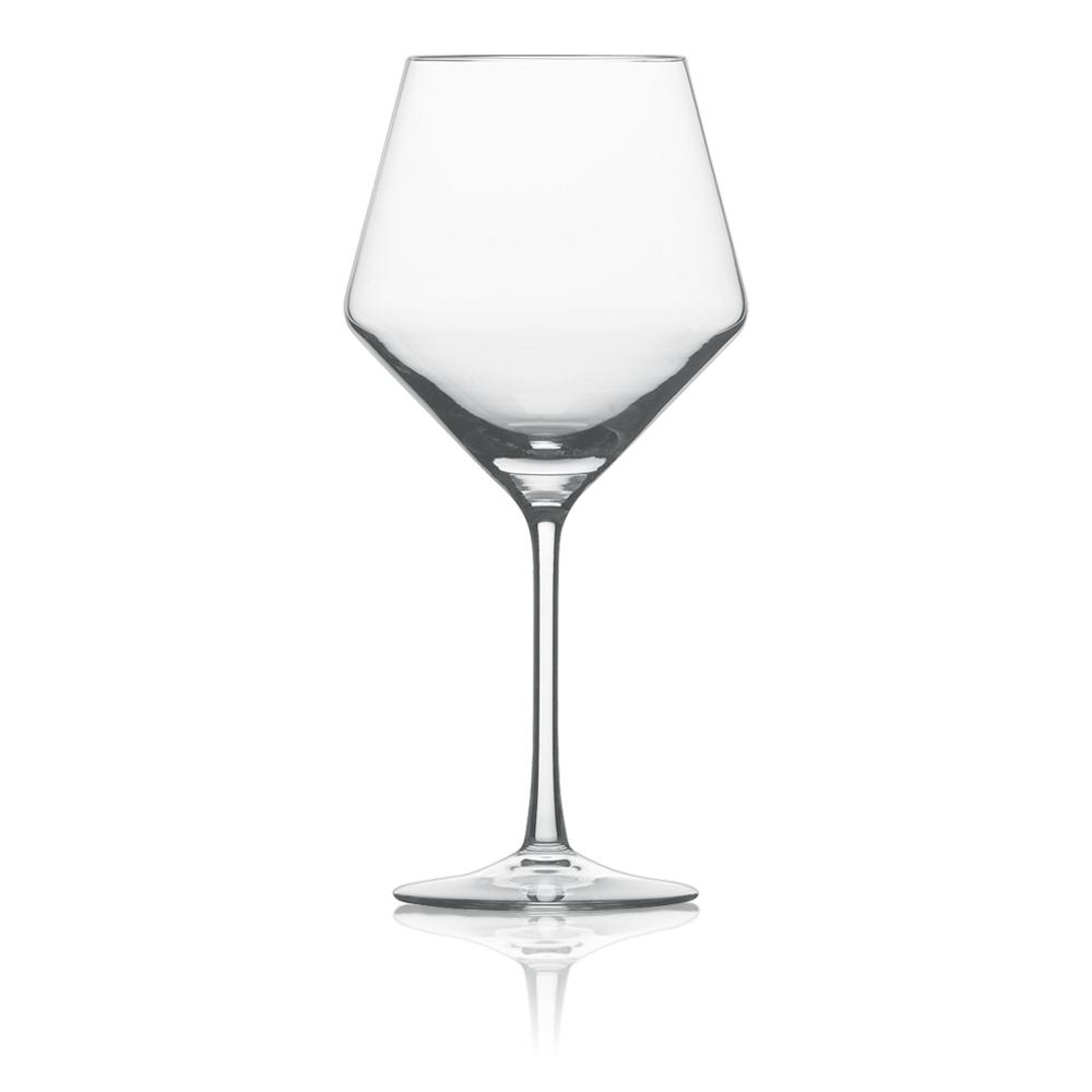 Набор из 6 бокалов для красного вина 692 мл SCHOTT ZWIESEL Pure арт. 112 421-6