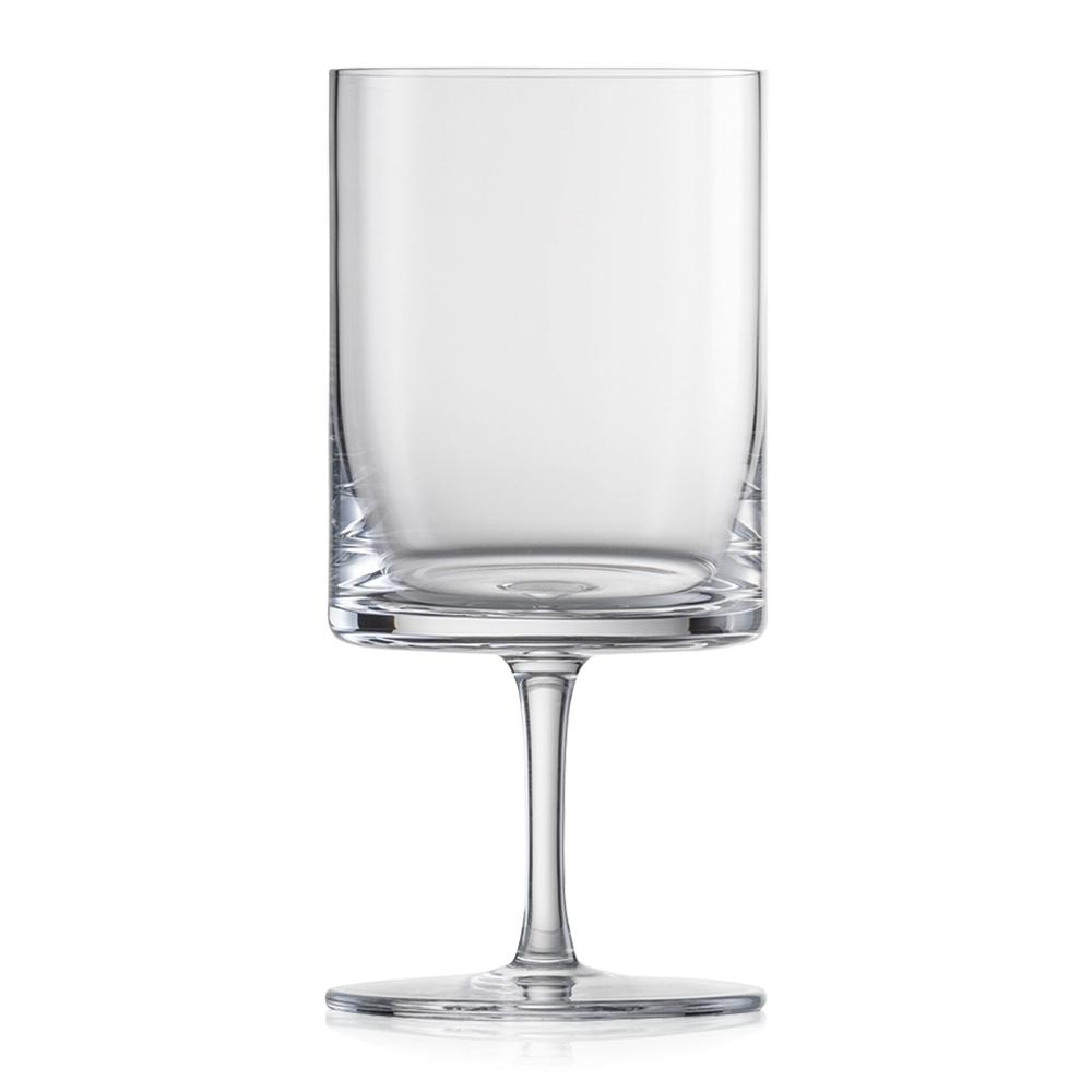 Купить Набор из 6 бокалов для воды 440 мл SCHOTT ZWIESEL Modo арт. 120 235-6