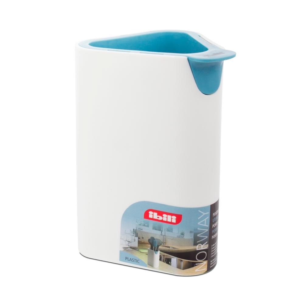 Подставка для кухонных аксессуаров 15х21 см, пластик IBILI Norway арт. 740610