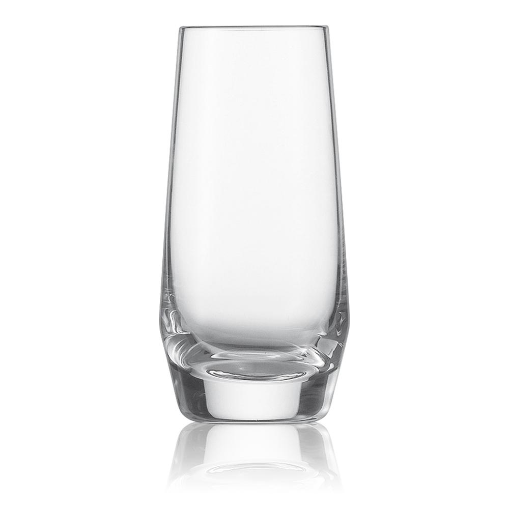 Набор из 6 стопок для водки 94 мл SCHOTT ZWIESEL Pure арт. 112 843-6