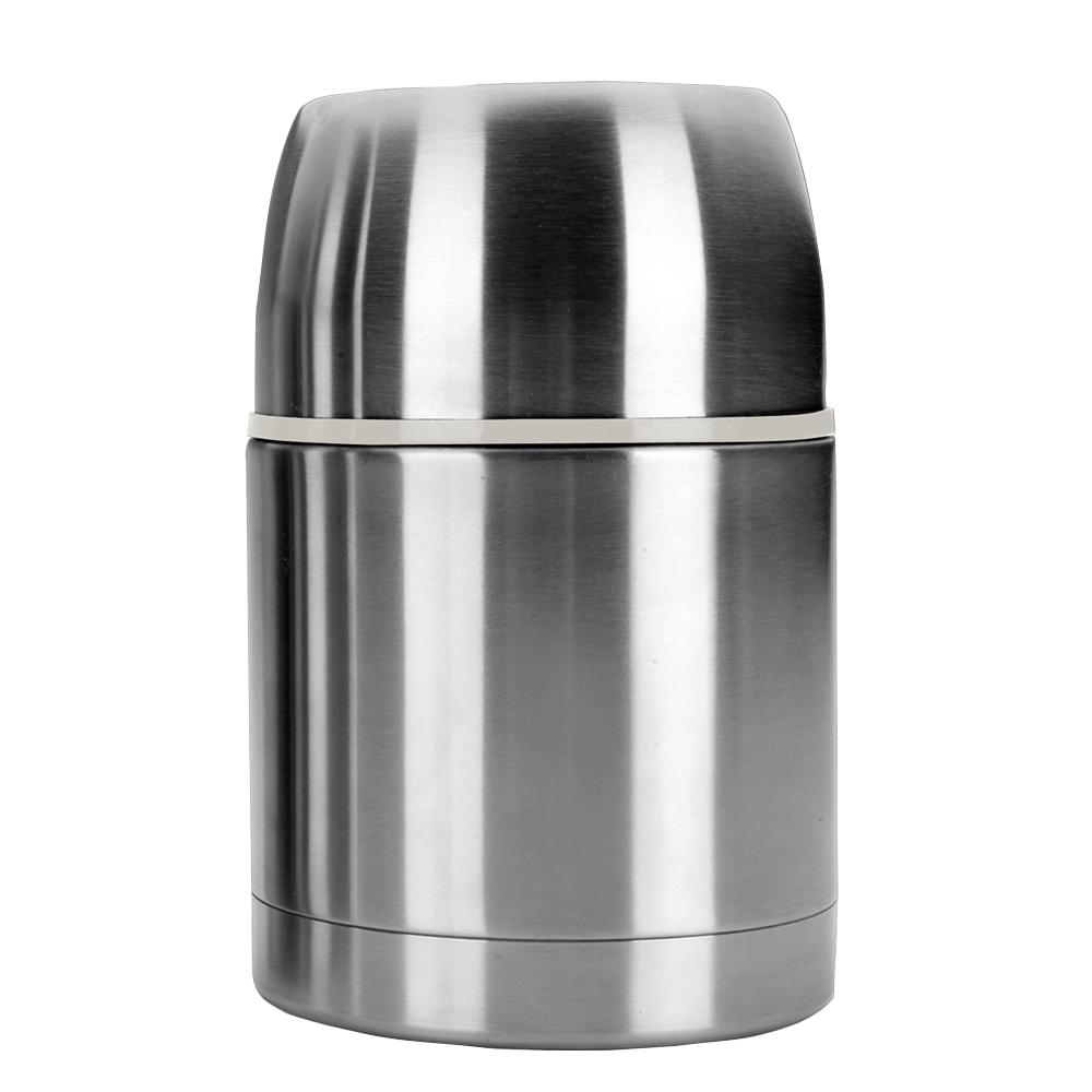 Термос для горячего 600 мл, нержавеющая сталь, IBILI Termos арт. 753906