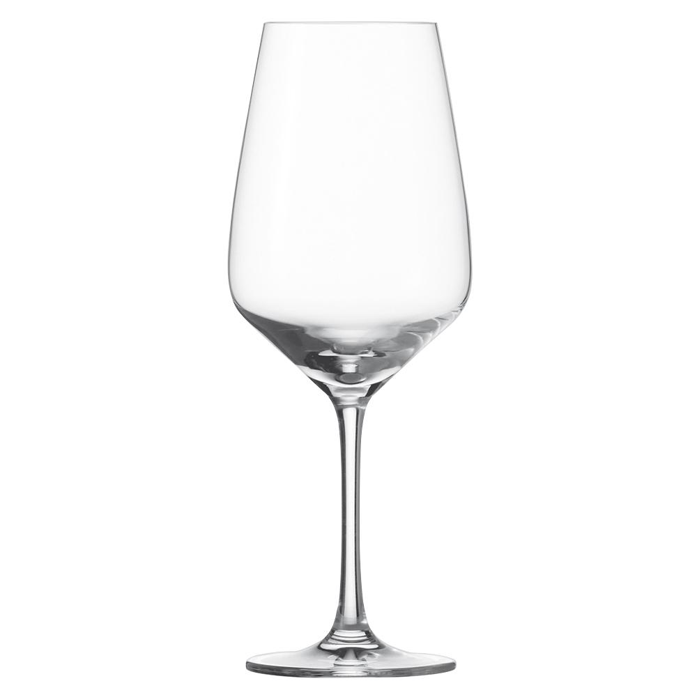 Набор из 6 бокалов для красного вина 497 мл SCHOTT ZWIESEL Taste арт. 115 671-6