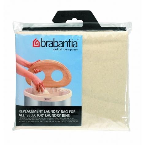 Купить Мешок для бака для белья двойной (40л) Brabantia 382680