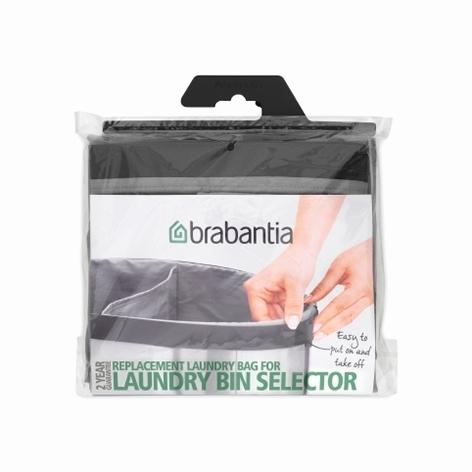 Купить Мешок для бака для белья двойной (55л) Brabantia 102387