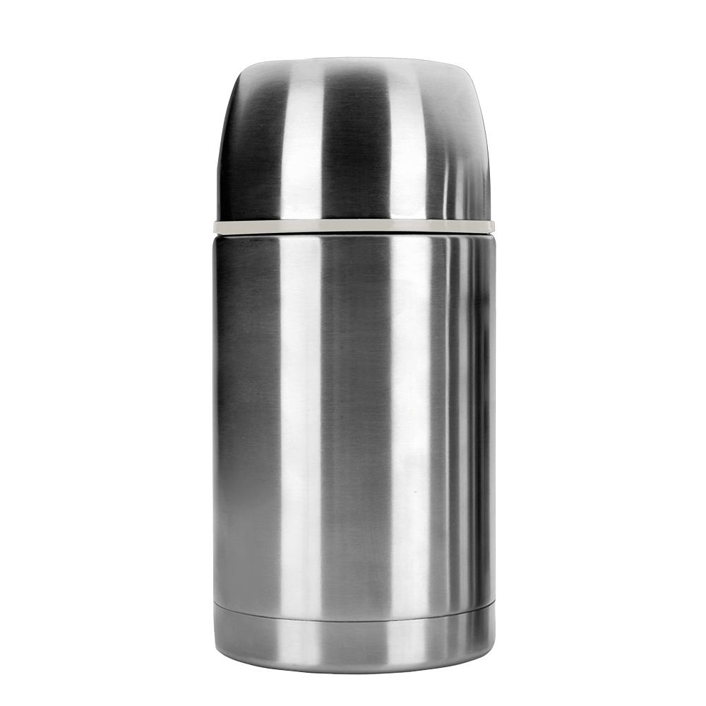 Термос для горячего 1,0 л, нержавеющая сталь, IBILI Termos арт. 753910