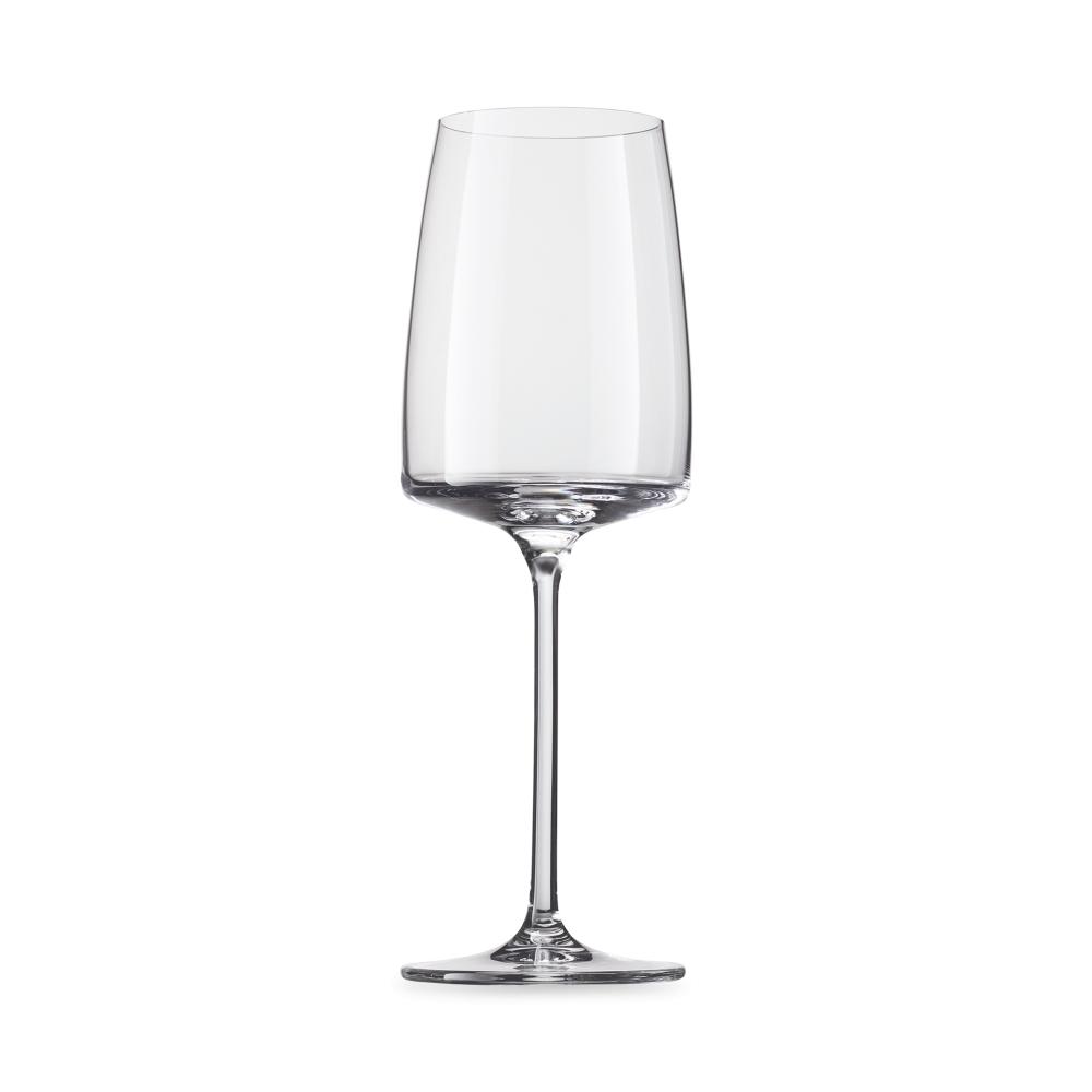 Купить Набор из 6 бокалов для белого вина 363 мл SCHOTT ZWIESEL Sensa арт. 120 588-6