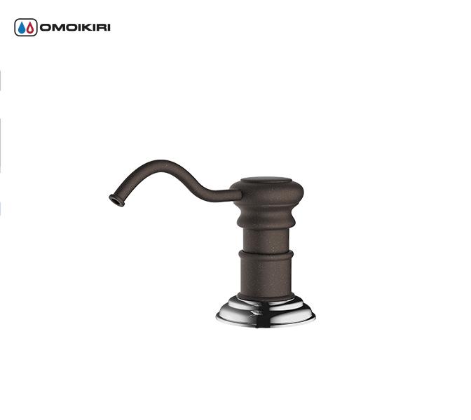 Купить Дозатор для моющего средства OMOIKIRI ОМ-01-DC (4995014)