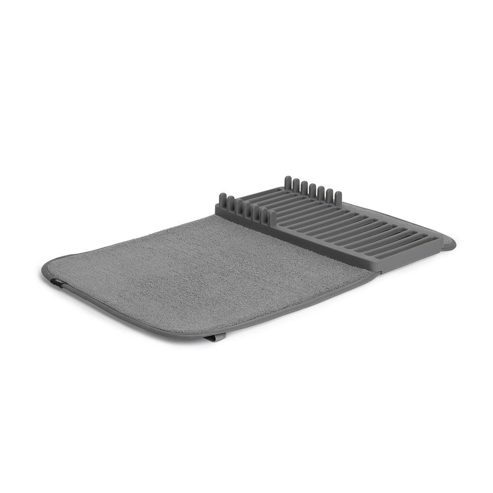 Купить Коврик для сушки Umbra UDRY MINI тёмно-серый 1004301-149