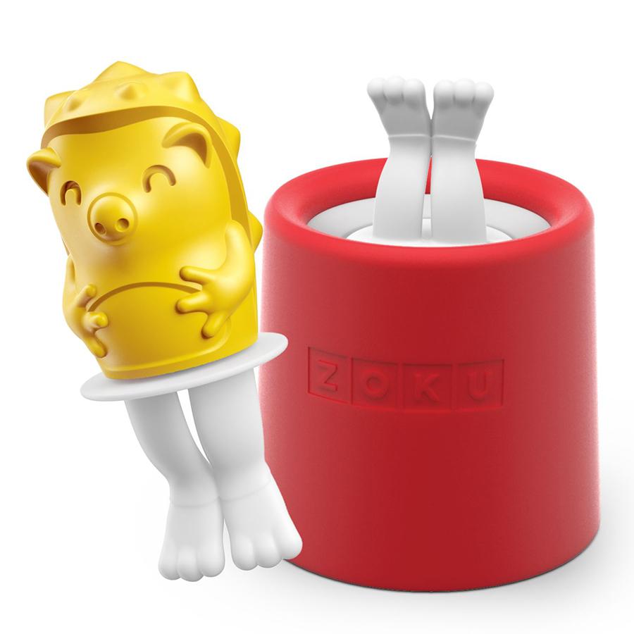 Форма для мороженого Zoku Hedgehog ZK123-010*